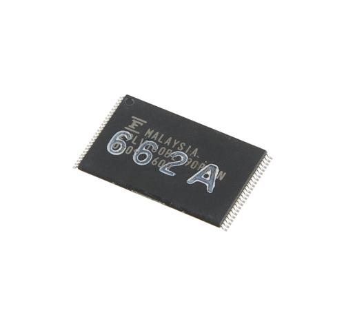 Yamaha X2662A00 IC MBM29LV160BE90T SDRAM DM2000 02RV96