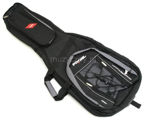 Proel BAG-3000PBG pouzdro