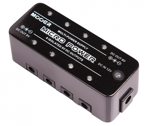Mooer MPW1 Micro Power