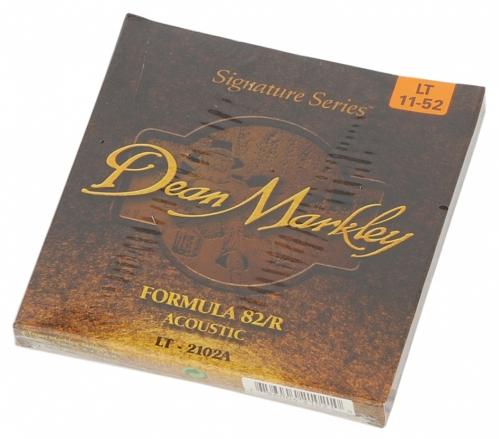 Dean Markley 2102A 82/R struny na akustickou kytaru