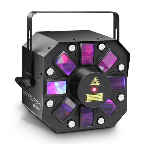 Cameo STORM - 3 w 1 světelný efekt