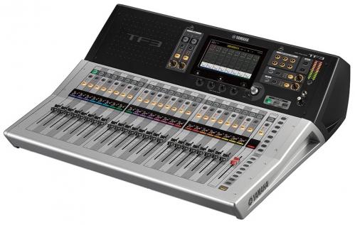 Yamaha TF3 digitální mixér
