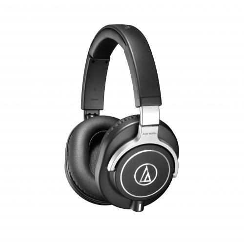 Audio Technica ATH-M70X (38 Ohm) uzavřená sluchátka