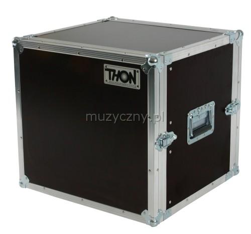 Thon Case 19″ 10U economy přepravní skříň