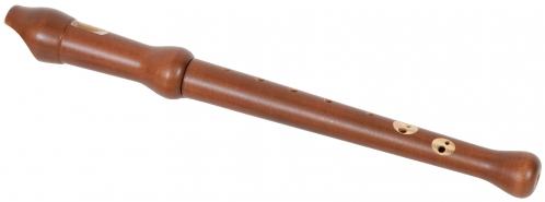 MatMax ″Janko″ jednoduchá dřevěná flétna