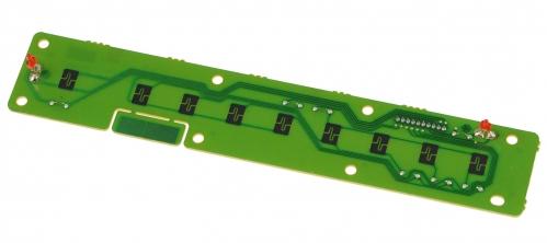 Yamaha WV863500 CIRCUIT BOARD PN NP31
