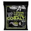 Ernie Ball 2728 Cobalt 10-56 struny na elektrickou kytaru