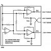 Analog Devices SSM2142p integrovaný obvod, vysílač