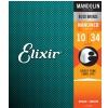Elixir 11500 Light 10 Mando 8020