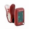 RockTuner CT7 RED chromatická klipová ladička, červena