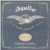 Aquila Alabastro Nylgut & Silver Plated Copper struny pro klasickou kytaru Light Tension