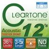Cleartone struny pro akustickou kytaru, 12-53 phosphor bronze