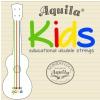 Aquila Kids barevné struny pro ukulele