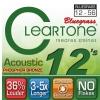 Cleartone struny pro akustickou kytaru 12-56 bluegrass