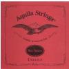 Aquila Red Series jednotlivá struna pro tenorové ukulele, 1st A