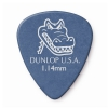 Dunlop 417R Gator Grip pick 1.14mm