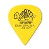 Dunlop 412P Tortex Sharp kytarové trsátko