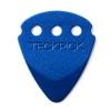 Dunlop 467R TecPick Blue kytarové trsátko