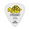 Dunlop 424R Tortex Wedge  kytarové trsátko