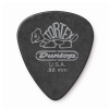 Dunlop 488P Tortex Pitch Black kytarové trsátko