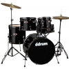 Ddrum D120 Midnight Black