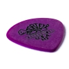 Dunlop Tortex Jazz III Picks, Refill Pack, heavy, sharp tip