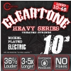 Cleartone Electric EMP Strings, Monster Heavy