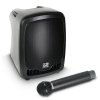 LD Systems Roadboy 65 portable PA speaker, 100W