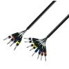 Adam Hall Cables K3 L8 VP 0500