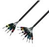 Adam Hall Cables K3 L8 VP0 300