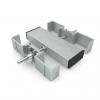 DuraTruss DT DS-PS-LEGCLAMP-QUAD poczwórny clamp do nóg