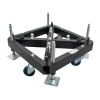 DuraTruss DT-44-STEEL-BASE