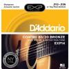 D′Addario EXP 14 struny na akustickou kytaru