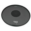 RTOM Black Hole Snap-on Mesh Bass Drum Practice Pad 22