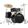 Tama IP50H6 HBK Imperialstar + Meinl MCS Set drum kit