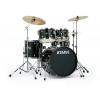 Tama RM52H6-BK Rhythm Mate + Meinl BCS zestaw perkusyjny z talerzami