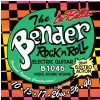 LaBella Bender 1046 Criterion electric guitar strings 10-46