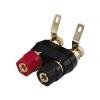 Monacor ST-922G speaker connector