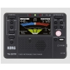 Korg TM-50 TR BK metronome/tuner with trainer function, black