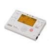 Korg TM-60 metronome/tuner, white