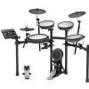 Roland TD-17KV E-Drum Set with MDS drum rack