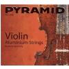 Pyramid 100101 Steel E houslová struna