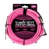 Ernie Ball 6065 guitar cable, 7.62