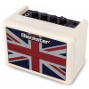 Blackstar FLY 3 Mini Amp Cream Union Jack Limited Edition combo guitar amp