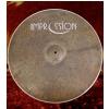Impression Cymbals Dry Jazz Hi-Hat 14″ cymbal