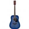 Ibanez PF 18 WDB acoustic guitar