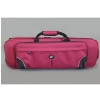 Sebim R44HQ-FB 4/4 violin case, raspberry