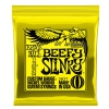 Ernie Ball 2627 Beefy Slinky Nickel Wound Electric Guitar Strings (11-54)