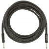 Fender Professional Series Instrument Cable 15′ Grey Tweed  kabel gitarowy