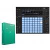 Ableton Push 2 + Live 9 Intro instrument / kontroler MIDI + software
